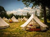 Glamping Business In South Yorkshire For Sale