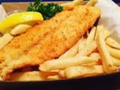 Fish & Chips Business - Great Location For Sale