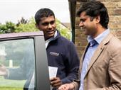 Profitable Car & Van Rental Business In Leeds For Sale