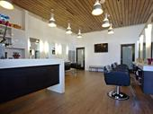 Upscale Boutique Salon In West Los Angeles For Sale