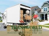 Moving And Storage Company For Sale