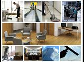 Commercial Cleaning Franchise Territory In Eugene For Sale