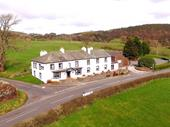 Brackenrigg Inn Watermillock In Ullswater For Sale