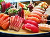 Sushi Restaurant In Forest Hill For Sale