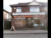 A5 Café Sandwich Bar In Stockport Freehold For Sale