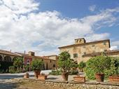 Estate With Vineyards In Tuscany For Sale