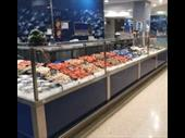 Fish Market In Busy Shopping Centre City Fringe For Sale