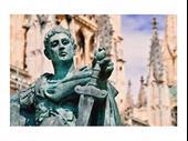 Major Movie Emperor Constantine Screenplay For Sale