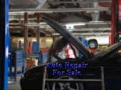 71472-Medina County Auto Repair With Real Property For Sale