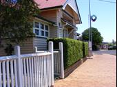 Wondai Post Office And Freehold Property