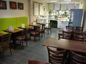 A3 Coffee House With Cafe And Sandwich Bar For Sale