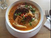Authentic Malaysian Restaurant - Take Away And Catering. For Sale