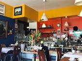 Licensed Mediterranean Restaurant/bar Located In Stratford Upon Avon For Sale