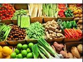 Fruit & Veg -- Clayton -- #4392897