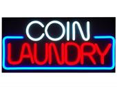 Coin Laundry -- Near Clayton -- #4975613