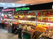 Fruit & Veg Retailer - Manchester City Centre For Sale