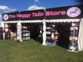 Relocatable Pet Accessories Retail Marquee For Sale