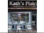 Popular Fish & Chip Shop - Radcliffe Town Centre For Sale
