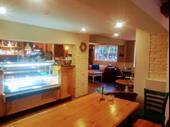 Fully Licensed Tea Rooms For Sale