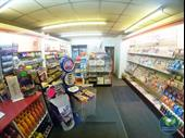 Lottery And Newsagents In Salford For Sale