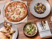 Pizza Restaurant -- Richmond -- #4983628 For Sale