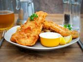 Fish & Chips -- Croydon -- #5009737 For Sale