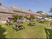 Historic Freehouse And Letting Rooms In Lynton For Sale