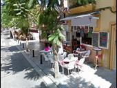 Established Just Available Cafe Lounge Bar In Fuengirola For Sale