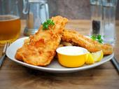 Fish & Chips -- Croydon -- #5044953 For Sale
