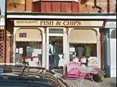Sought After Fish And Chip Restaurant In Lancashire For Sale