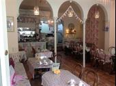Popular And Established Tea Shop In Derbyshire For Sale