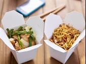 Busy Chinese Restaurant Takeaway In Clayton - Ref:18626 For Sale