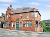 Substantial Period Style Inn & Freehouse With 6 E/s Letting Bedrooms Highly Visible Prominent Site Large Lounge Bar, Conservatory Diner & Outside Trading Deck For Sale