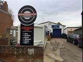 Well Established Garage & Mot Centre With A Renowned Reputation For Sale