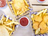 Fish & Chips -- St Helena -- #5103194 For Sale