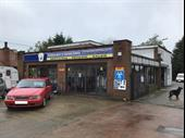 Well Established Mot Service & Vehicle Repair Business For Sale