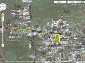 Commercial Development Land In Bucharest For Sale